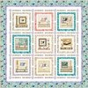 Tailor Made Free Quilt Pattern