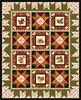 Autumn Is Calling II Free Quilt Pattern