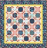 Sea Buddies II Free Quilt Pattern