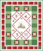 Warm Wishes Free Quilt Pattern