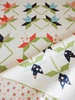 The Lily Quilt