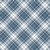 Windham Fabrics Gina Diagonal Plaid Washed