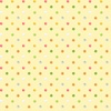 Henry Glass Adventures of Sweet Tweet and Bunny Dots Yellow