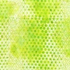 Anthology Fabrics Pop Dot Batik Chartreuse