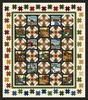 Country Journey II Free Quilt Pattern