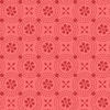 Maywood Studio Kimberbell Basics Dotted Circles Peachy Pink