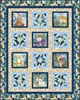 Be Pawsitive - Sophisto Cats Free Quilt Pattern