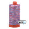 Aurifil Variegated Thread Liberty