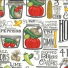 Moda Homegrown Salsa Recipe Salt