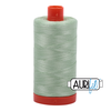 Aurifil Thread Pale Green
