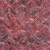 Anthology Fabrics Mary Inman Batik Diamond Charcoal