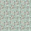 Riley Blake Designs Ava Kate Vines Seafoam