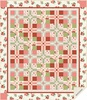 Symphony Free Quilt Pattern