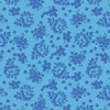 Riley Blake Designs May Belle Tonal Blue