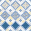 Do What You Love - Festival Free Quilt Pattern