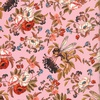 Michael Miller Fabrics Elderberry Flower Fairies Pink