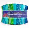 Laurel Burch Basic (Along the Reef) Strip Roll by Clothworks
