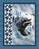 Call Of The Wild - Raccoon Ravine Free Quilt Pattern