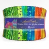 Laurel Burch Basic (Bird of Paradise) Strip Roll by Clothworks