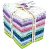 Bejeweled Batiks Fat Quarter Bundle by Maywood Studio