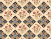 Wilmington Prints Bricolage Diamond Sampler