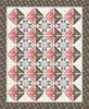 Annie Sunshine and Shadow Free Quilt Pattern