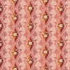 Henry Glass Fabrics Tarrytown Diamond Rose/Plum