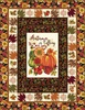 Autumn Is Calling I Free Quilt Pattern