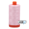 Aurifil Thread Pale Pink