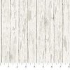 Northcott Lakeside Lodge Flannel Distressed Wood Pale Gray