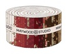 Ruby Strip Roll by Maywood Studio
