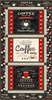 Coffee Time Banner Free Quilt Pattern