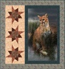 Call Of The Wild - Mountain Pride Free Quilt Pattern