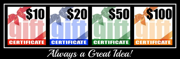 Bear Creek Quilting Company Gift Certificate