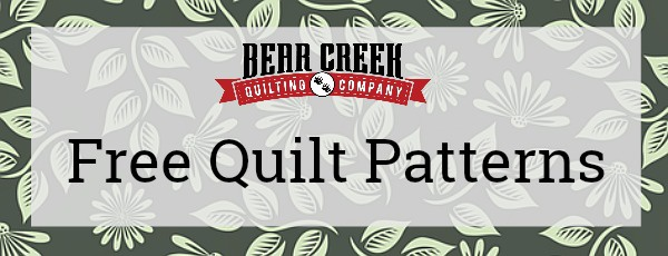 1000's of Free Quilt Patterns