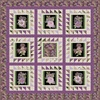 Avery Hill Floral Views Free Quilt Pattern