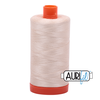 Aurifil Thread Light Sand
