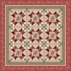 Ruby Free Quilt Pattern