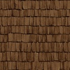 Michael Miller Fabrics Wild Thing Weathered Roof Brown
