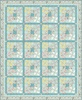 Love Me, Love Me Not Free Quilt Pattern