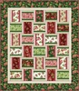 Lexington Free Quilt Pattern