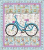 Enjoy The Journey Free Quilt Pattern