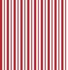 Maywood Studio Kimberbell Basics Mini Awning Stripe Red
