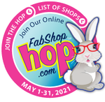 Fab Shop Hop May 2021