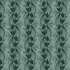 Henry Glass Fabrics Tarrytown Twisted Ribbon Teal
