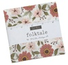 Folktale Charm Pack by Moda
