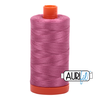 Aurifil Thread Dusty Rose