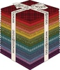 Woolies Flannel Colors Vol. 2 Fat Quarter Bundle by Maywood Studio