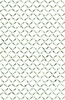 Maywood Studio Prose Delicate Crosshatch Ultra White/Green