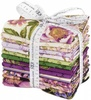 Avery Hill (Lavender) Fat Quarter Bundle by Robert Kaufman Fabrics